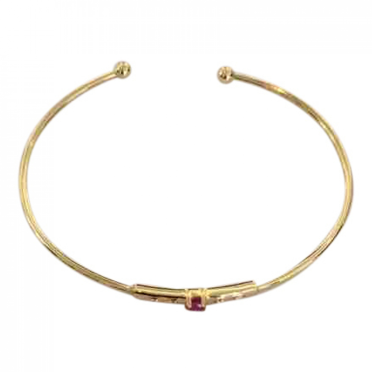Mauboussin \N Armband in  Gold Gelbgold