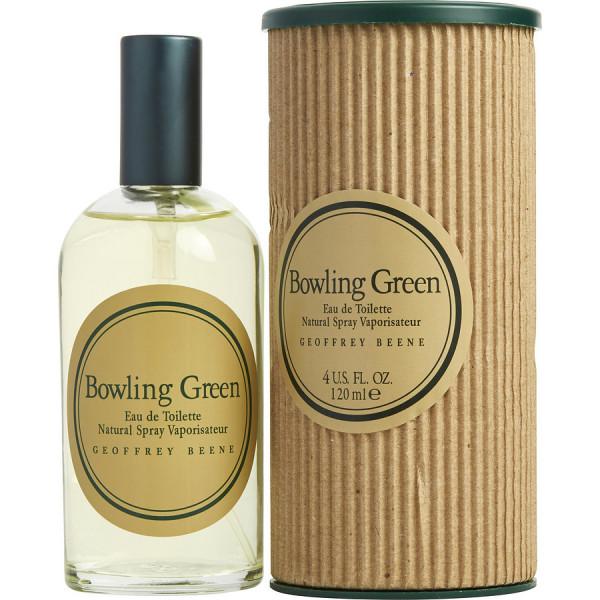 Bowling Green - Geoffrey Beene Eau de Toilette Spray 120 ML