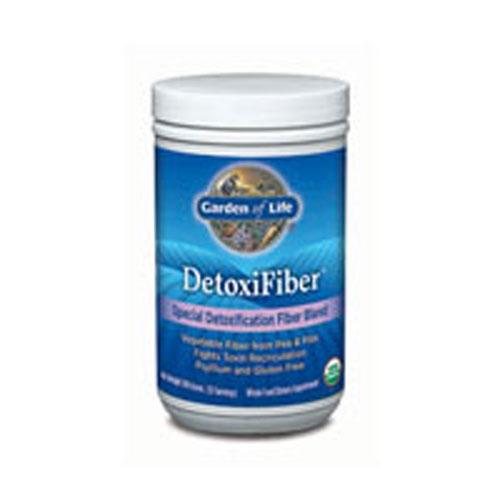 DetoxiFiber 300 mg by Garden of Life