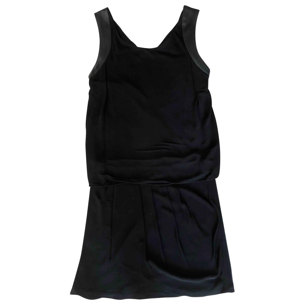 The Kooples \N Black dress for Women 34 FR