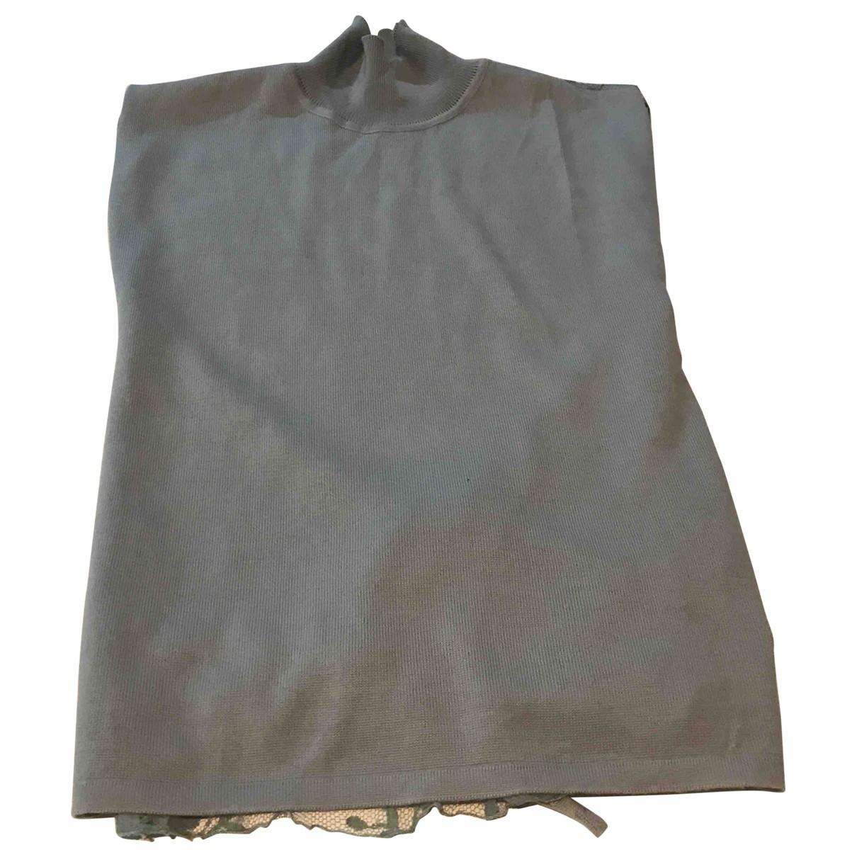 Valentino Garavani \N Wool Knitwear for Women 46 IT