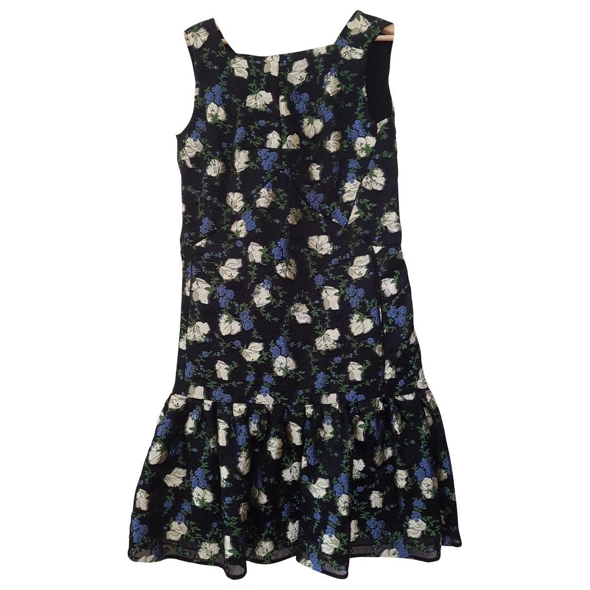 Erdem \N Black dress for Women 36 FR