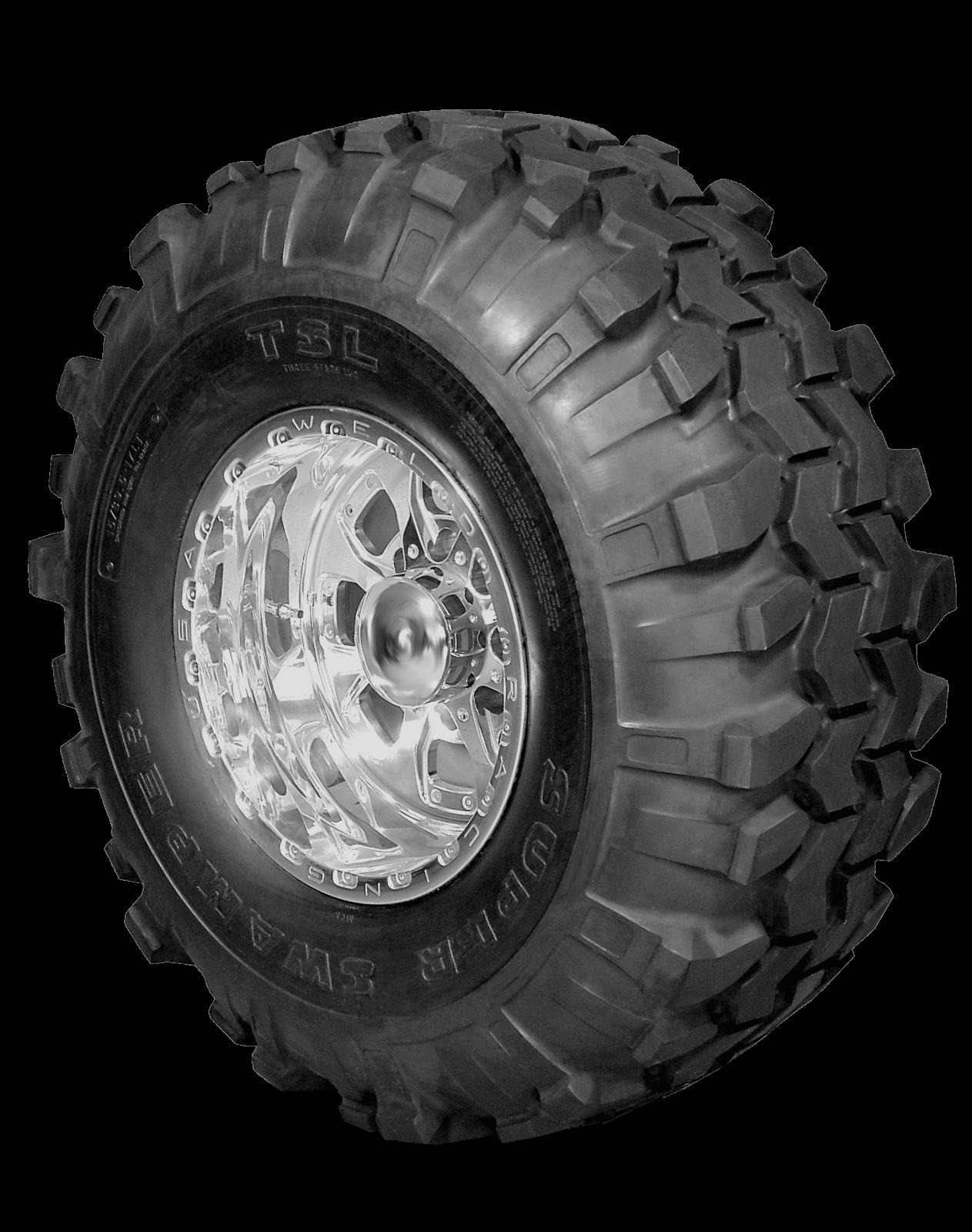 Interco Tires SAM-24 Super Swamper TSL - BIAS 42x15/16.5LT