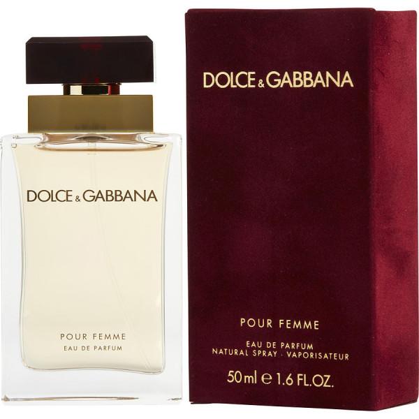 Pour Femme - Dolce & Gabbana Eau de parfum 50 ML