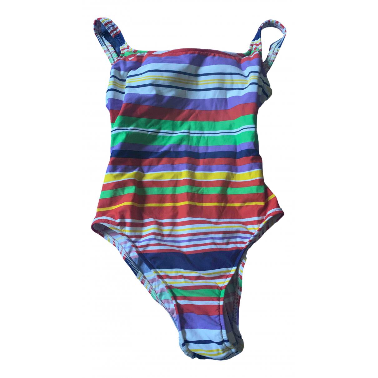 Ralph Lauren - Bain   pour femme en lycra - multicolore