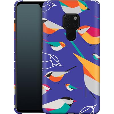 Huawei Mate 20 Smartphone Huelle - Birds Talk von Susana Paz