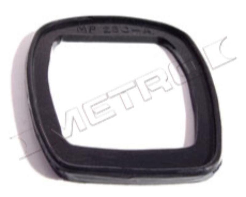 Metro Moulded MP 280-A Wiper Pad Buick 1937-1938 | Pontiac 1937-1938 | Oldsmobile 1937-1938 | Cadillac 19378-1938