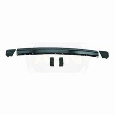 Crown Automotive Front Black Bumper Kit (Primer) - 52000185K