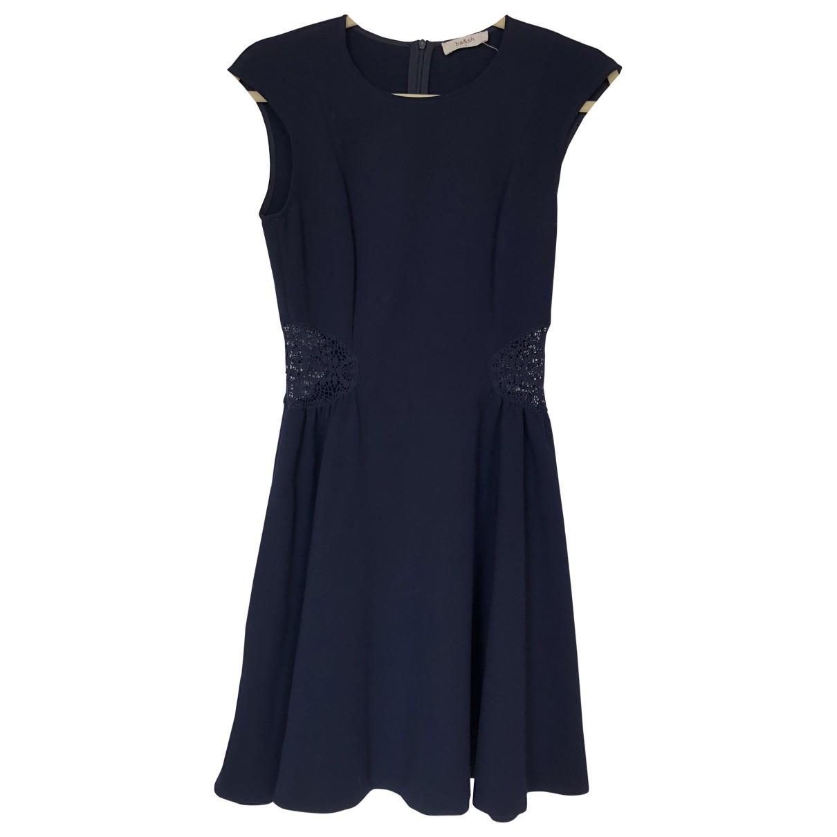 Ba&sh \N Navy dress for Women 1 0-5