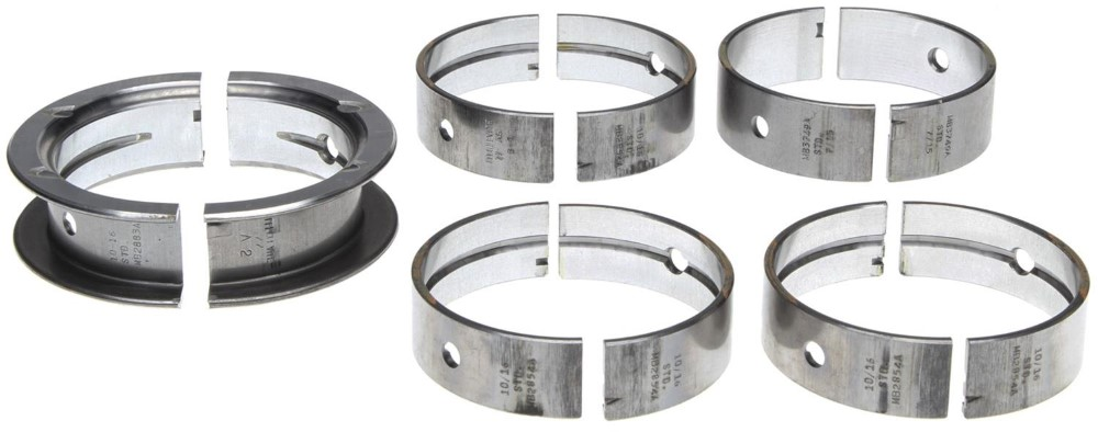 Clevite MS2205A30 .75mm Main Bearing Set Chevrolet 1998-2003