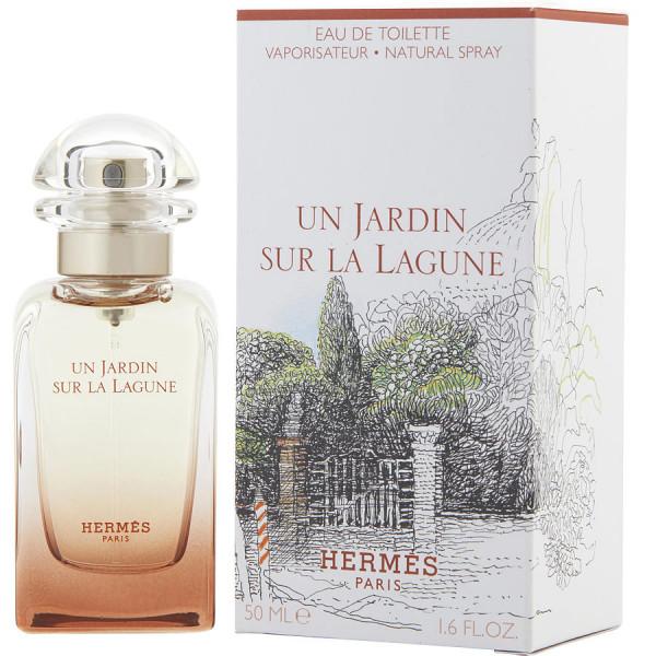 Hermès - Un Jardin Sur La Lagune : Eau de Toilette Spray 1.7 Oz / 50 ml