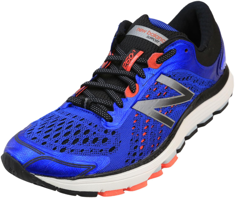 New Balance Men's M1260 B07 Ankle-High Mesh Running - 8.5W