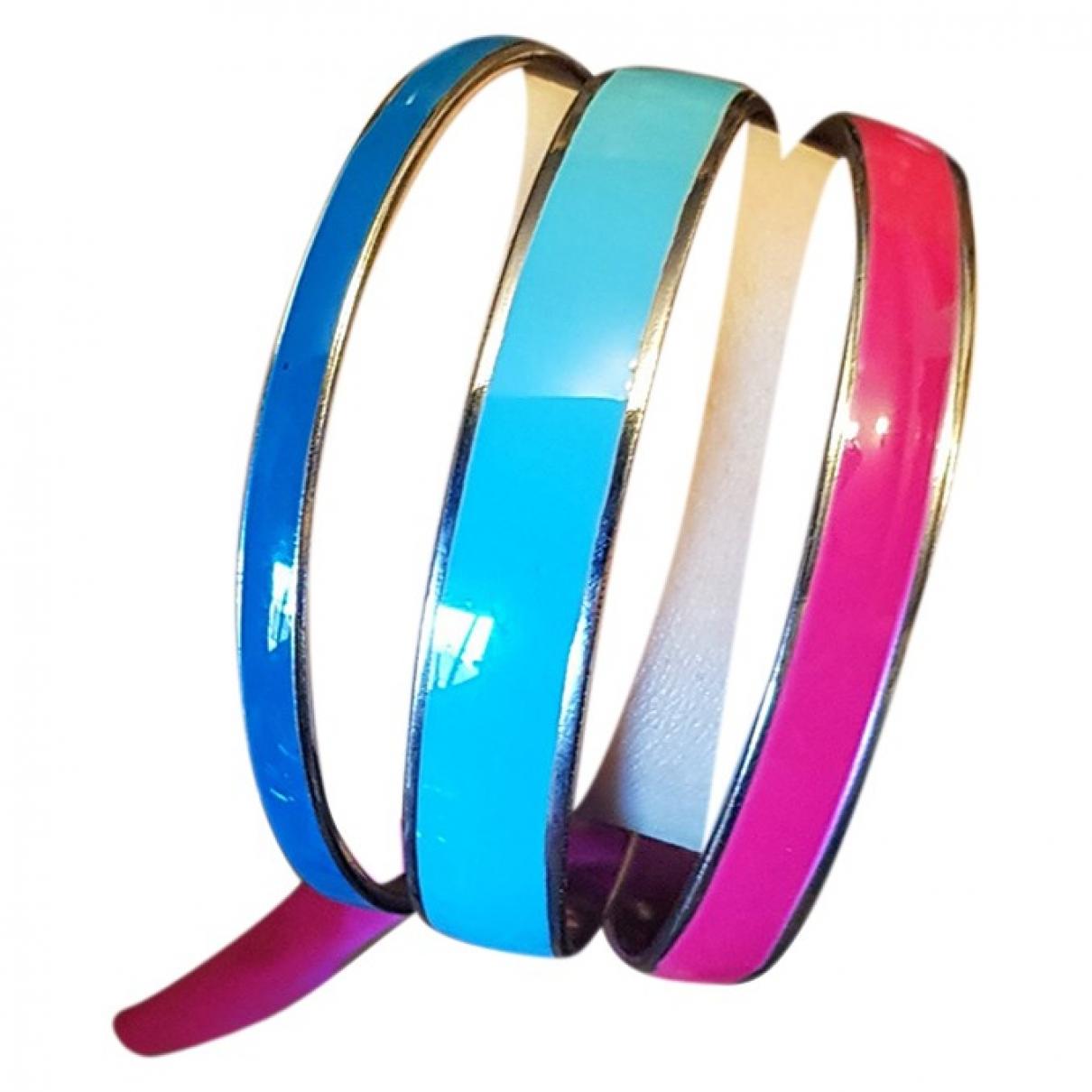Escada \N Multicolour Steel bracelet for Women \N