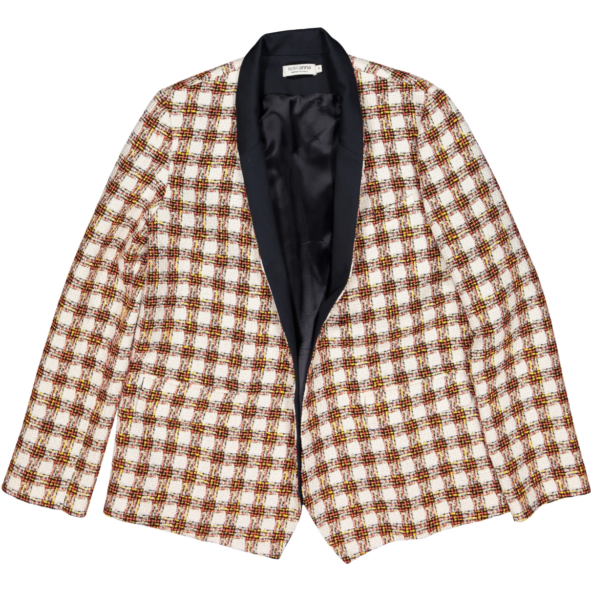 Roseanna - Veste   pour femme en coton - ecru