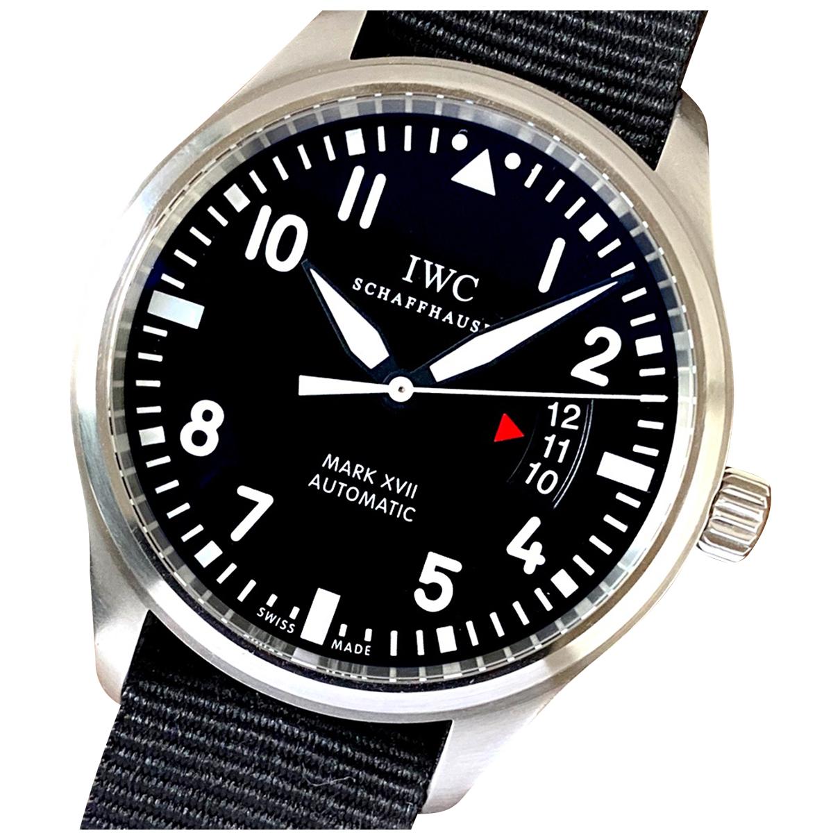 Relojes Pilot Iwc