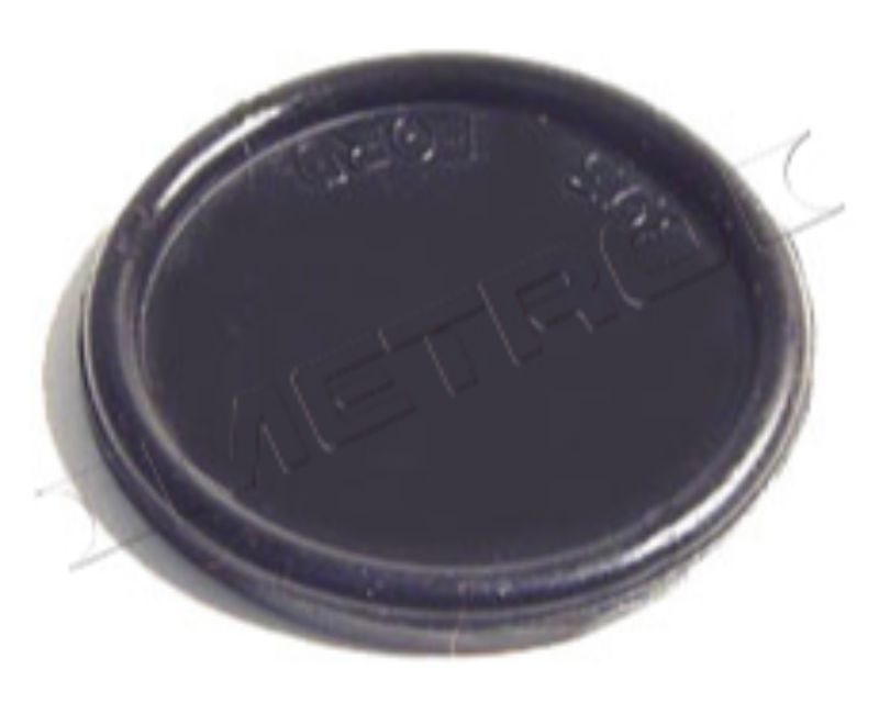 Metro Moulded MP 693 Trunk Lock Pad