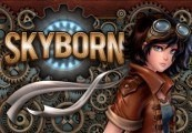 Skyborn EU Steam CD Key