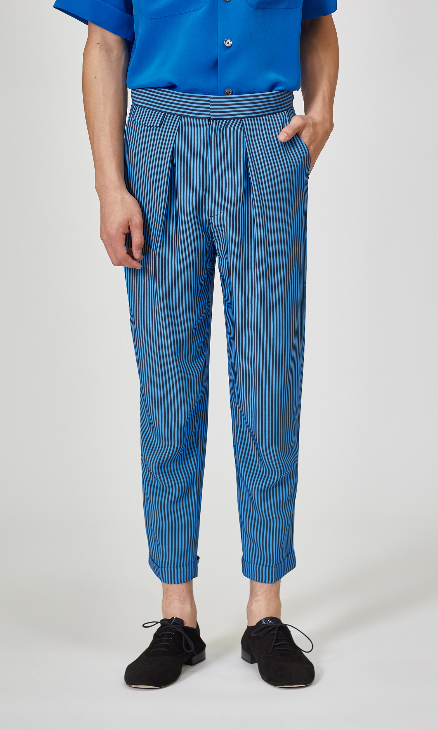 The Original Trouser by Equipment