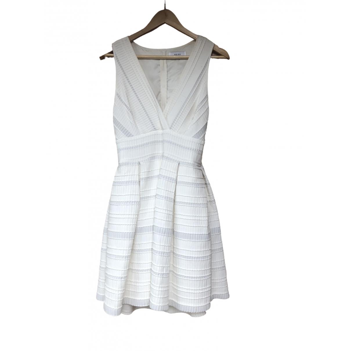 Reiss \N Ecru dress for Women 40 FR
