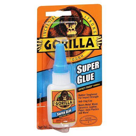 Gorilla Super Glue - 0.53 Ounces