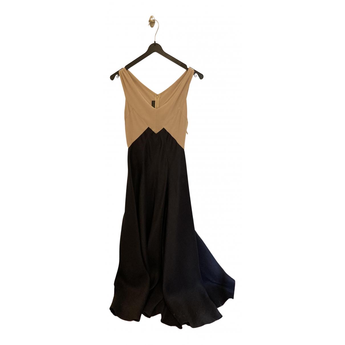Donna Karan - Robe   pour femme - noir