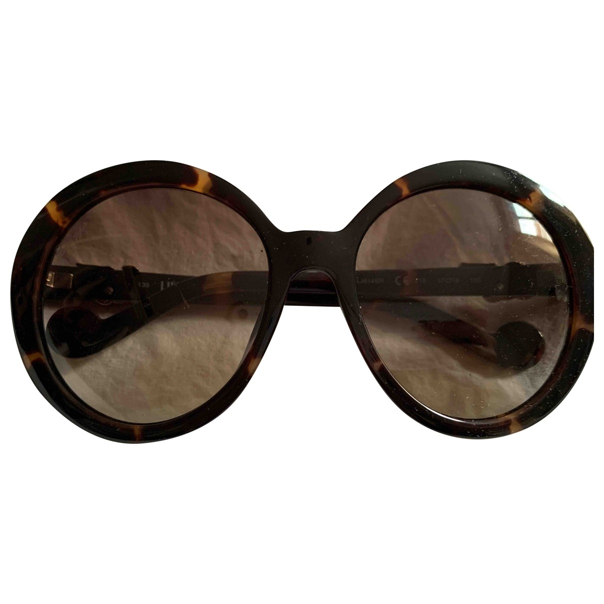 Gafas oversize Liu.jo