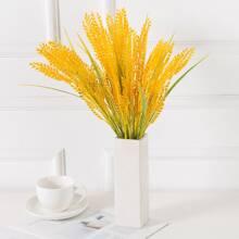 1 Buendel kuenstliche Weizenohren