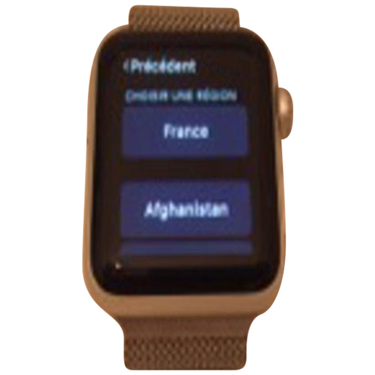 Reloj Apple Watch 38mm Apple