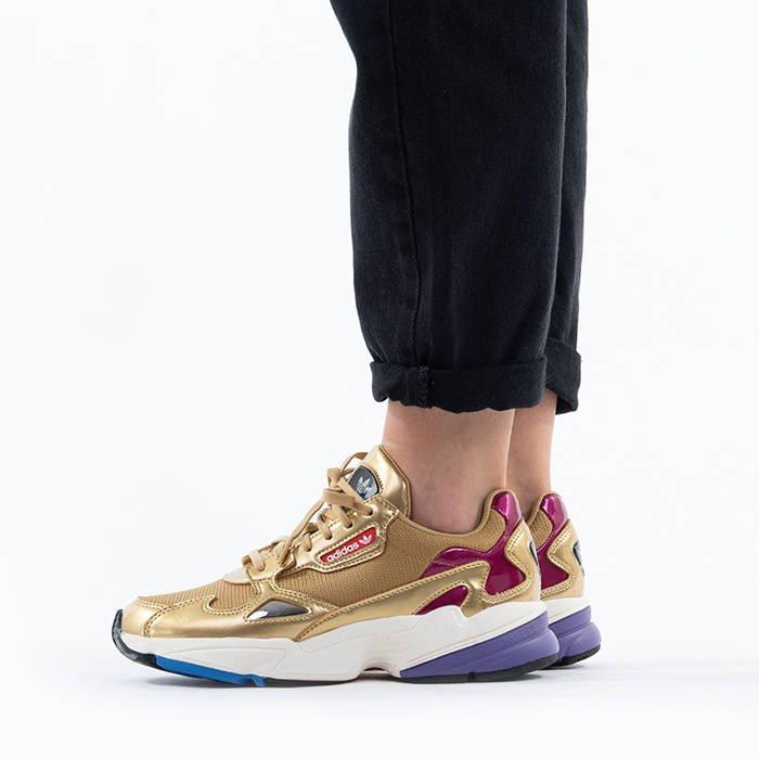Baskets femme adidas Originals Falcon W CG6247