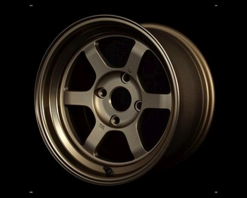 Volk Racing WVDVE3-20BA TE37V Wheel 15x9.5 4x114.3 -20mm Bronze