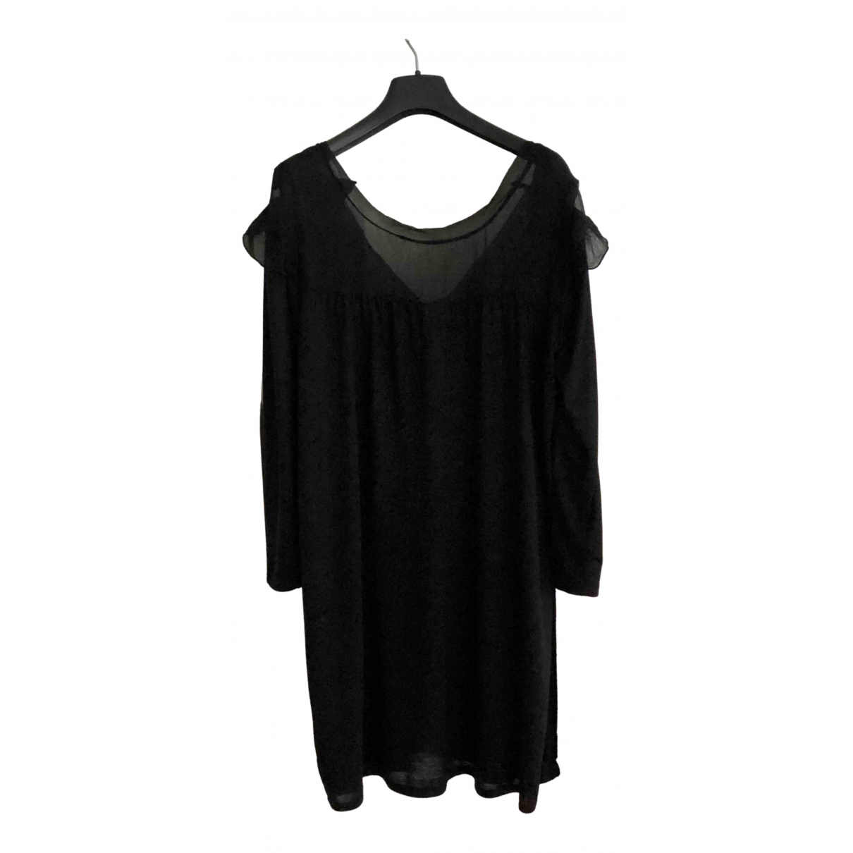 Miu Miu \N Black dress for Women M International