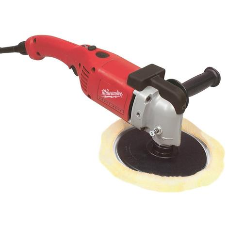 Milwaukee 7 In./ 9 In. Dial Speed Control Polisher
