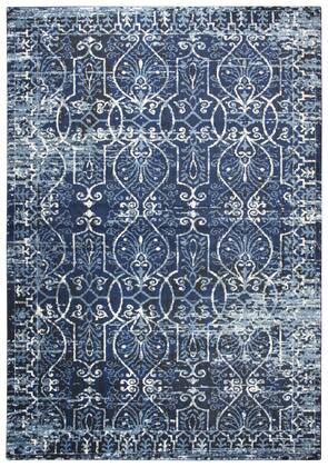 PNCPN696409376796 Panache Area Rug Size 67X96  in Dark