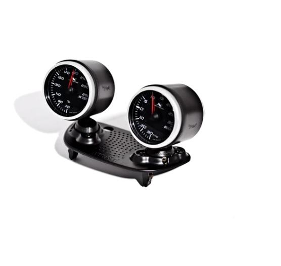 ATI 52mm ePod Speaker Replacement w/ Audio Grill Mazda RX7 1993-1995