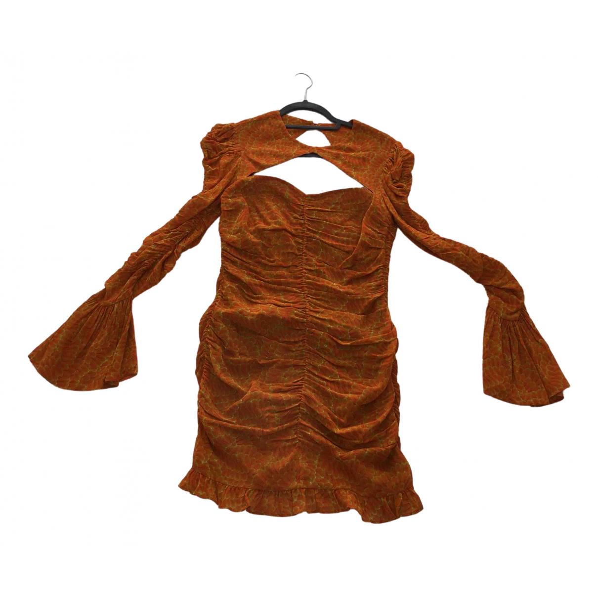 Mini vestido De La Vali
