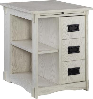 D1119A17W Parnell Side Table