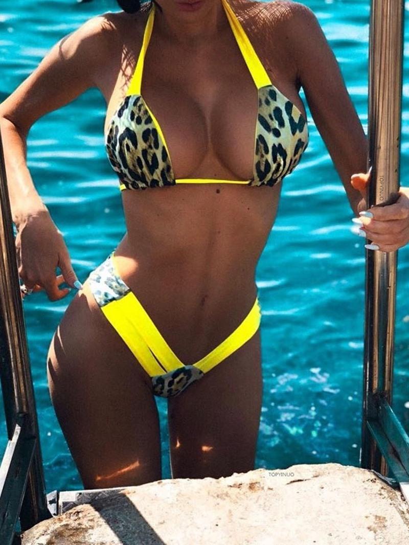 Ericdress Womens Tankini Swimwear