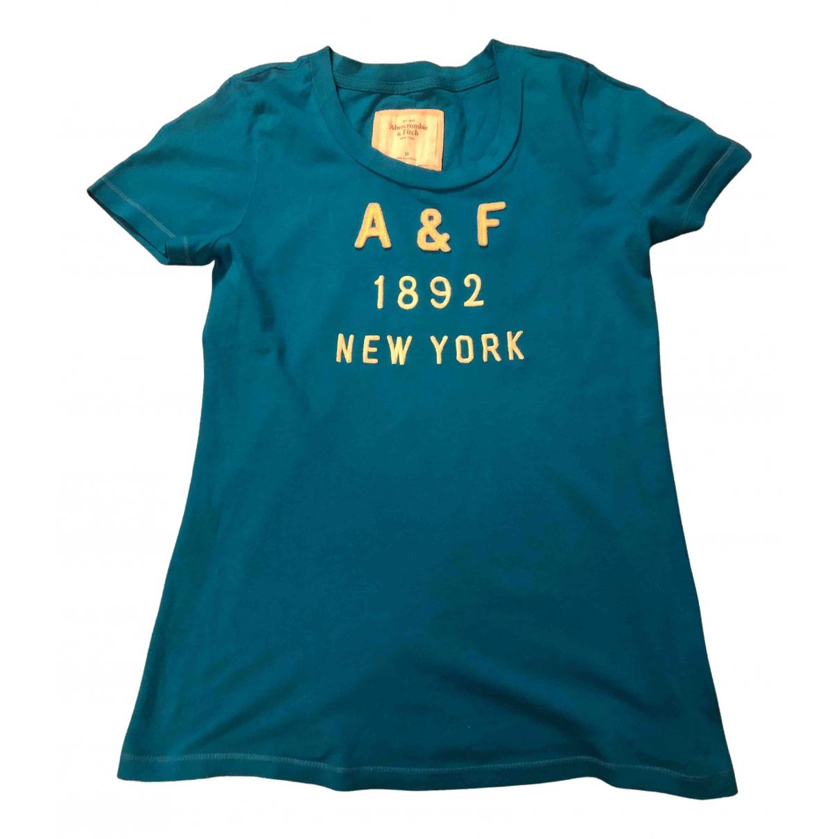 Camiseta Abercrombie & Fitch