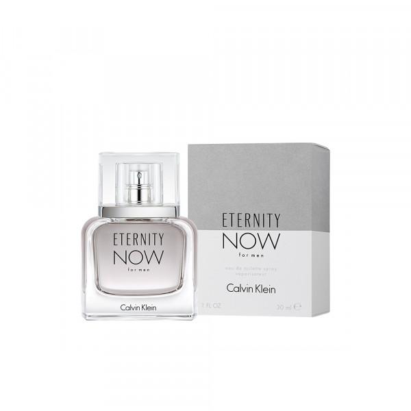 Eternity Now - Calvin Klein Eau de toilette en espray 30 ml