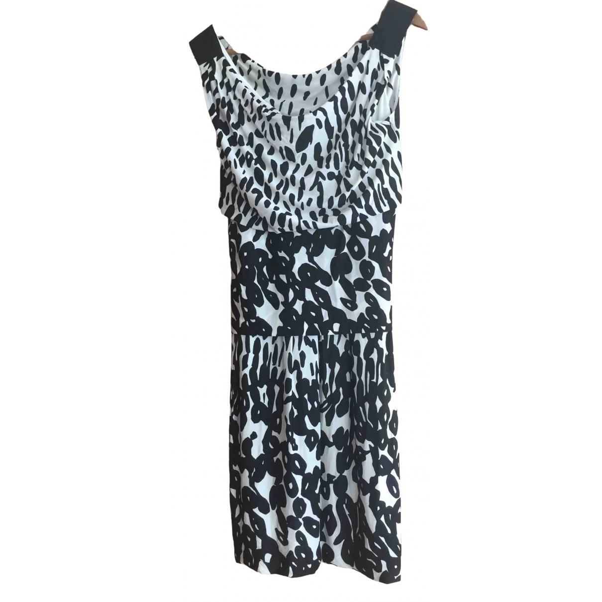 Max Mara \N Multicolour dress for Women 42 IT