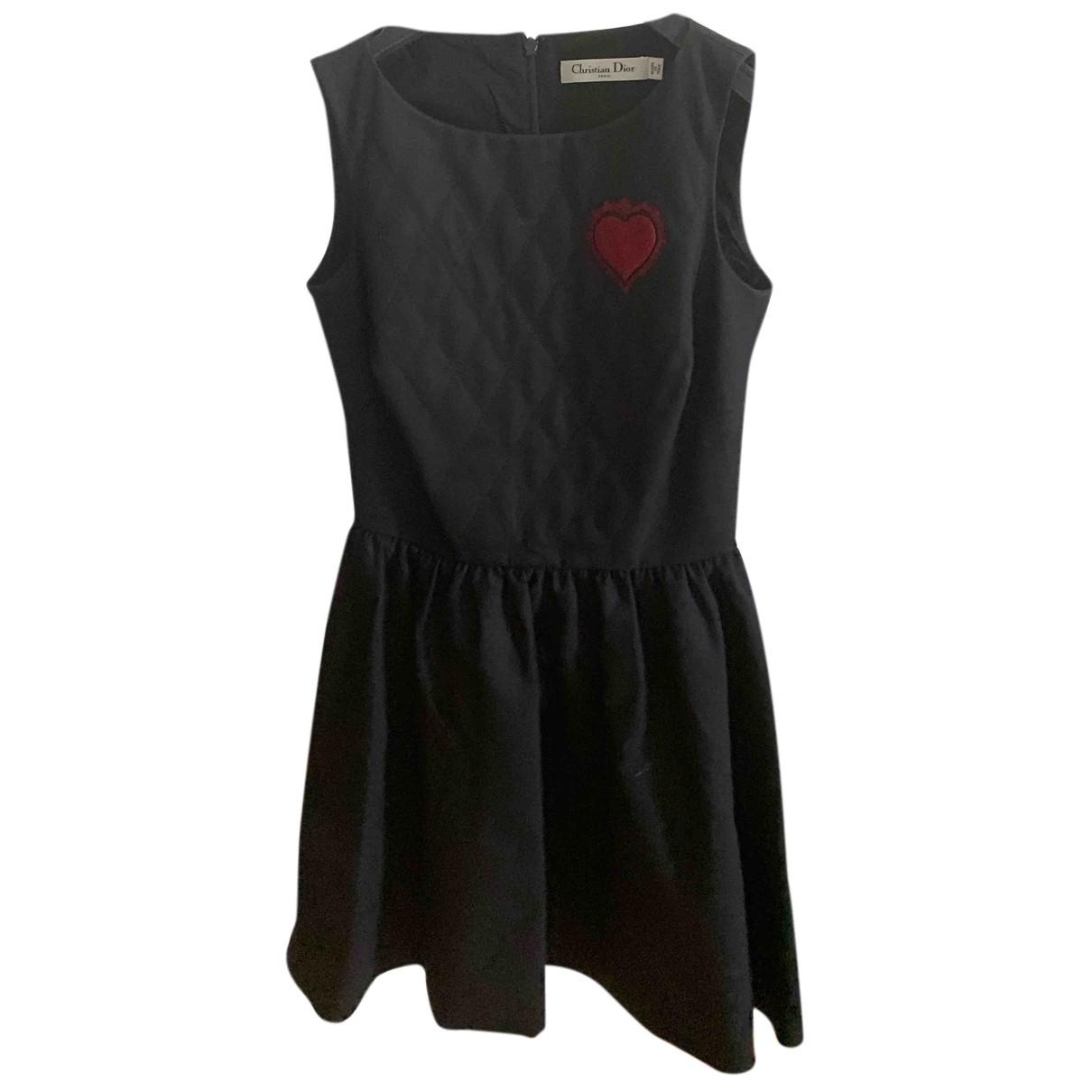 Maxi vestido Dior