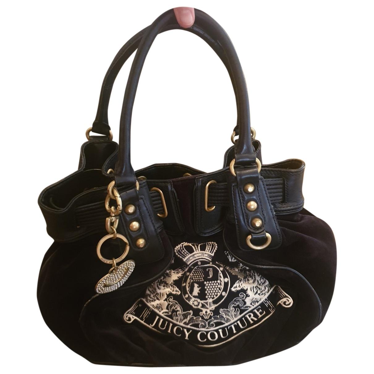 Bolso  de Terciopelo Juicy Couture