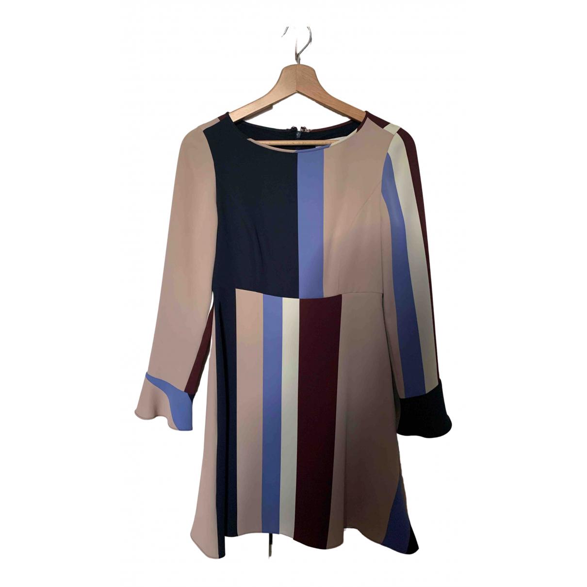 Intrend \N Kleid in Polyester