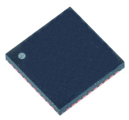 Cypress Semiconductor CY8C4125LQI-483, CMOS System-On-Chip for Automotive, Capacitive Sensing, Controller, Embedded, (5)