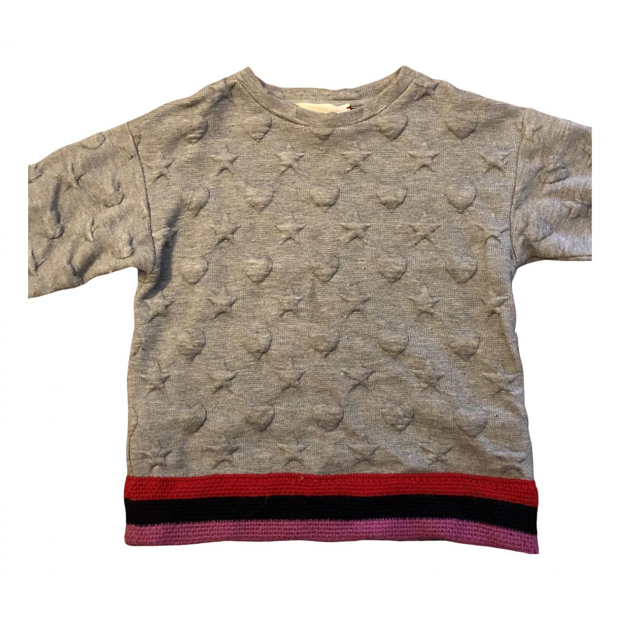 Gucci \N Grey Knitwear for Kids 5 years - up to 108cm FR
