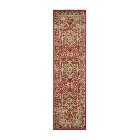 Safavieh Mahal Collection Alfonso Oriental Runner Rug, One Size , Multiple Colors