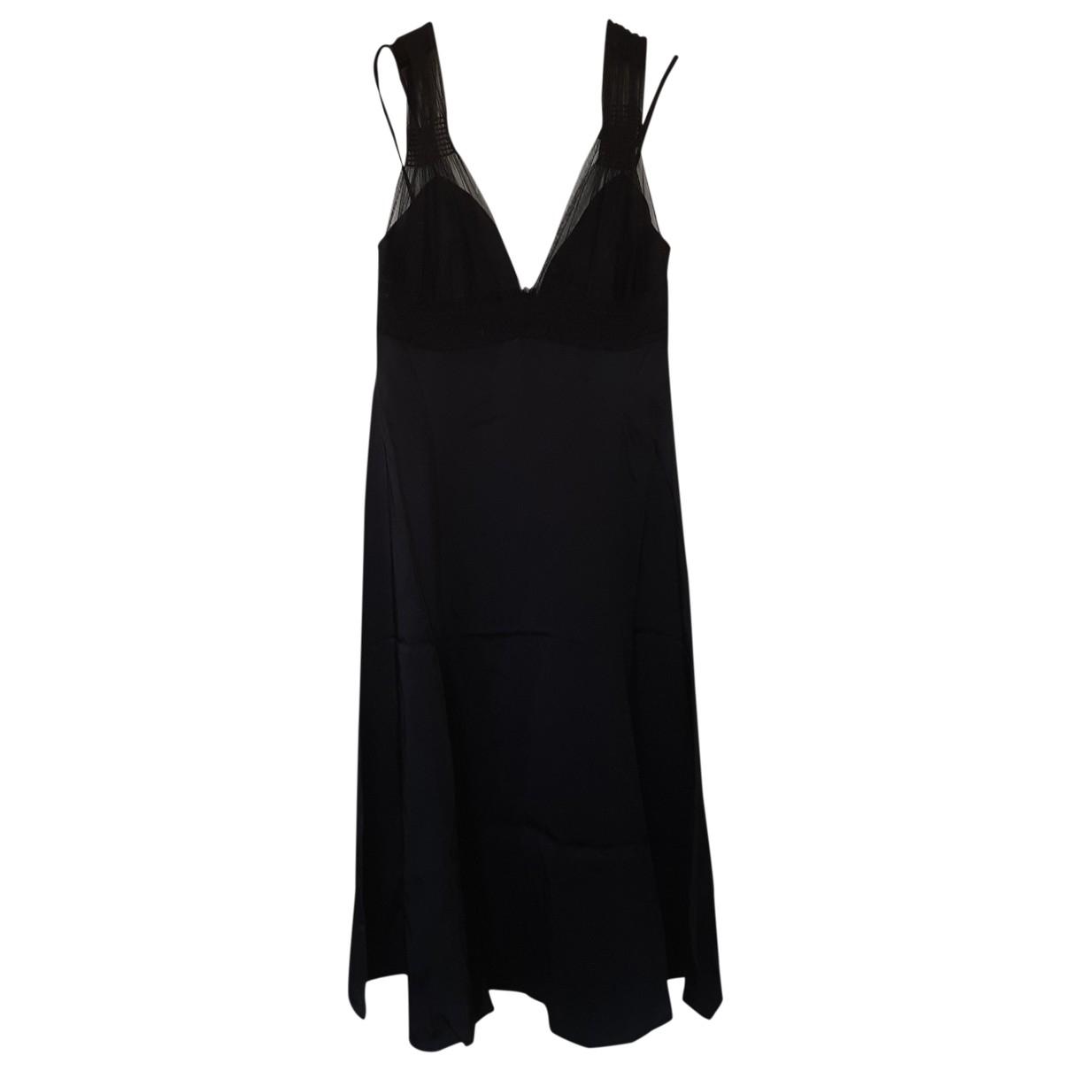 Max Mara \N Black dress for Women 38 IT