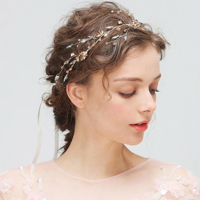Ericdress Wedding Romance Hairband Hair Accessories