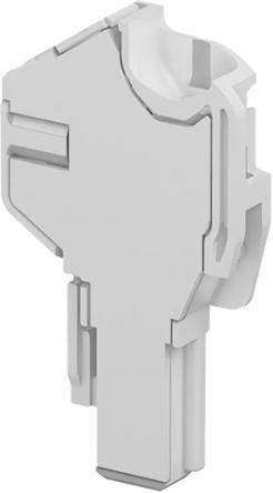 Entrelec ATEX Female Plug for SNK Series Terminal Blocks (10)