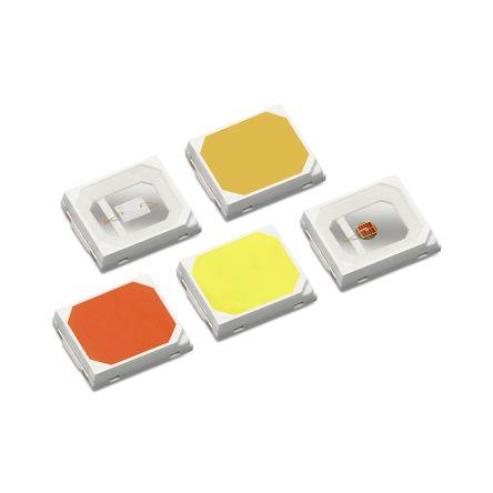 Lumileds 3.1 V Green LED 2835 SMD,  LUXEON SunPlus 2835 L1SP-LME0002800000 (4000)